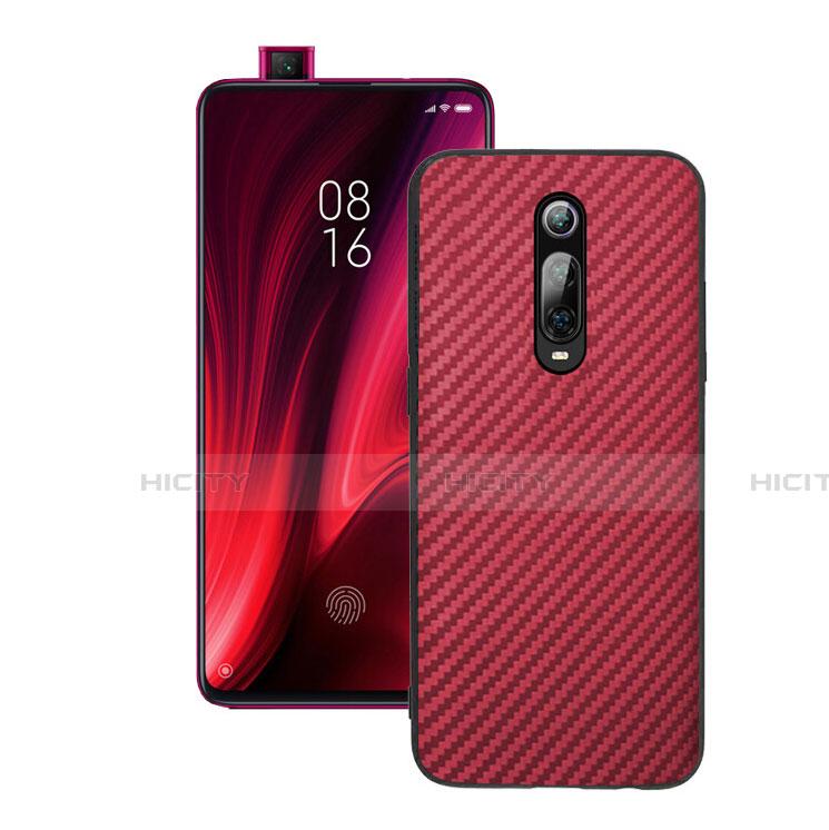 Coque Silicone Housse Etui Gel Serge Y01 pour Xiaomi Mi 9T Pro Plus