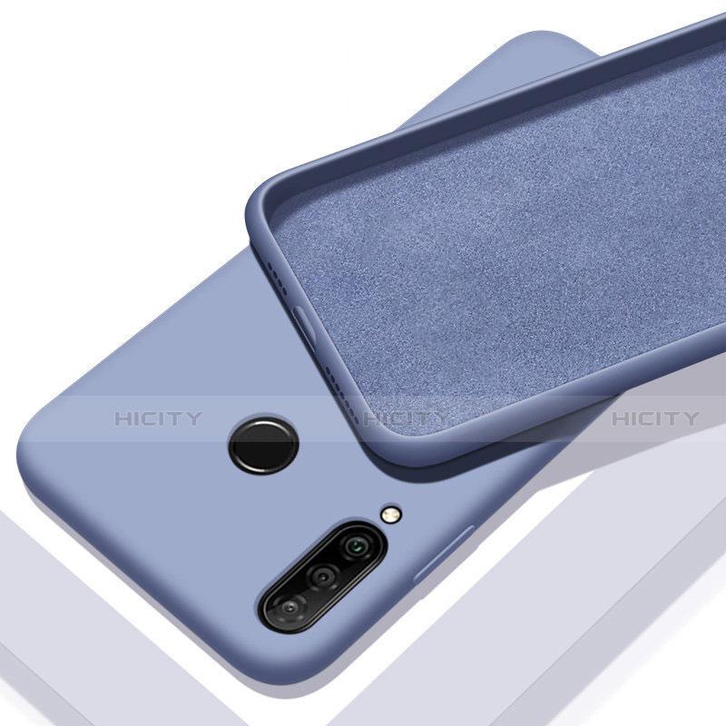 Coque Ultra Fine Silicone Souple 360 Degres Housse Etui pour Huawei Honor 20 Lite Bleu Ciel Plus