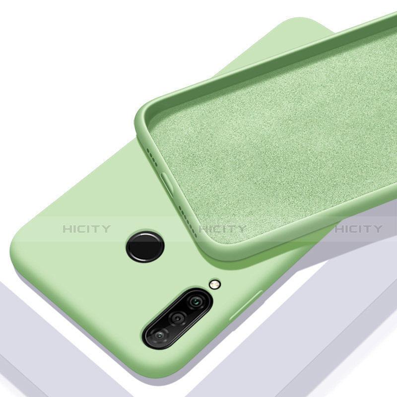 Coque Ultra Fine Silicone Souple 360 Degres Housse Etui pour Huawei Honor 20 Lite Vert Plus
