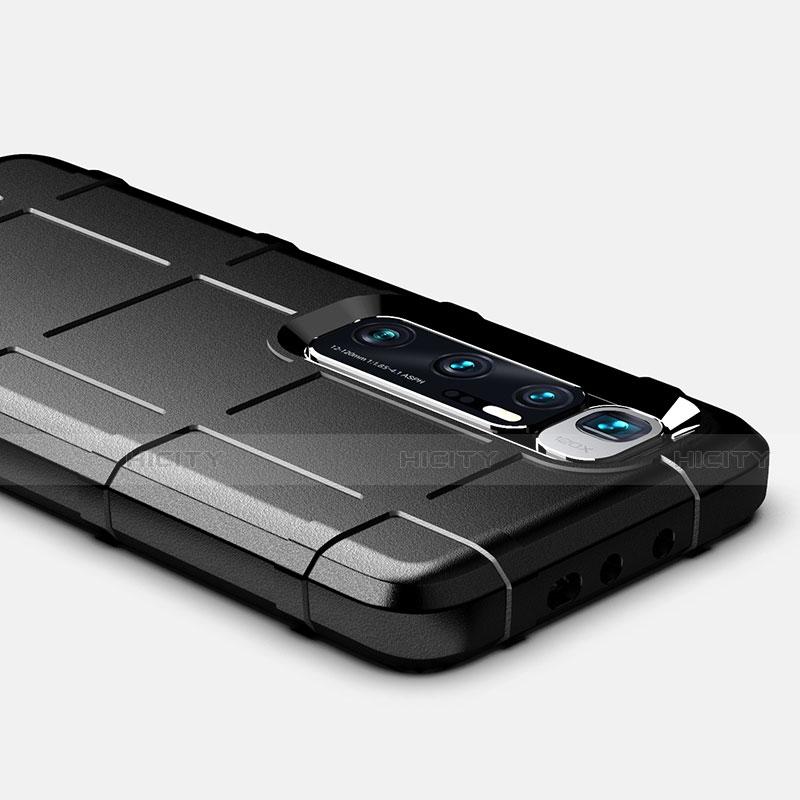 Coque Ultra Fine Silicone Souple 360 Degres Housse Etui S05 pour Xiaomi Mi 10 Ultra Plus