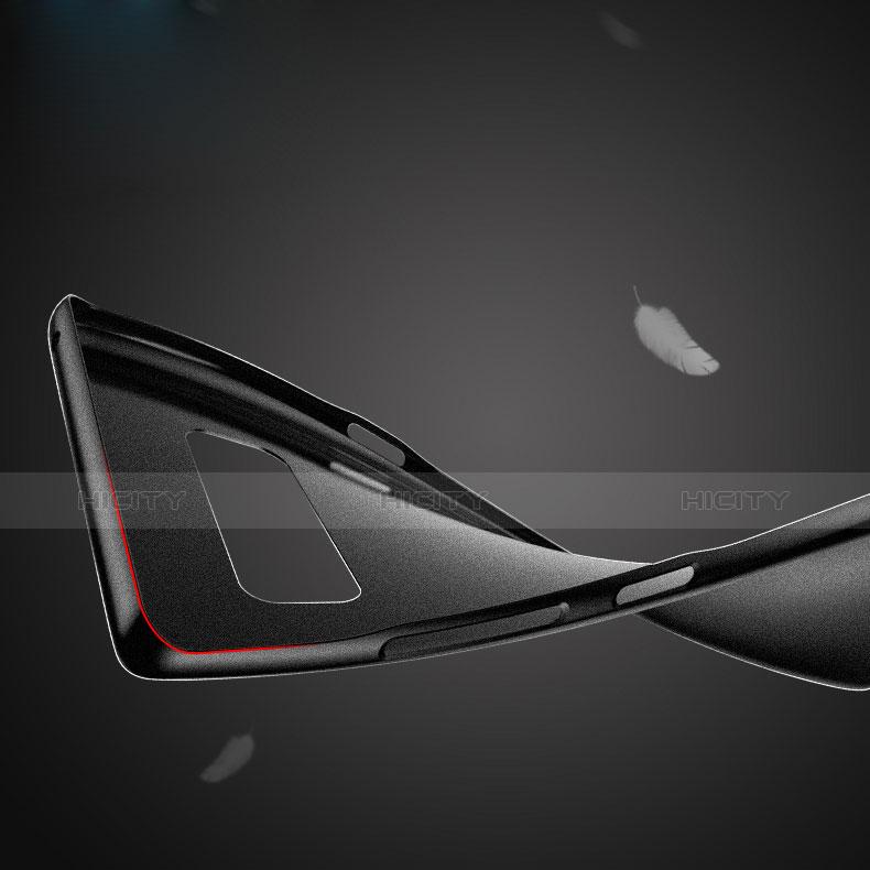 Coque Ultra Fine Silicone Souple pour Samsung Galaxy Note 8 Noir Plus