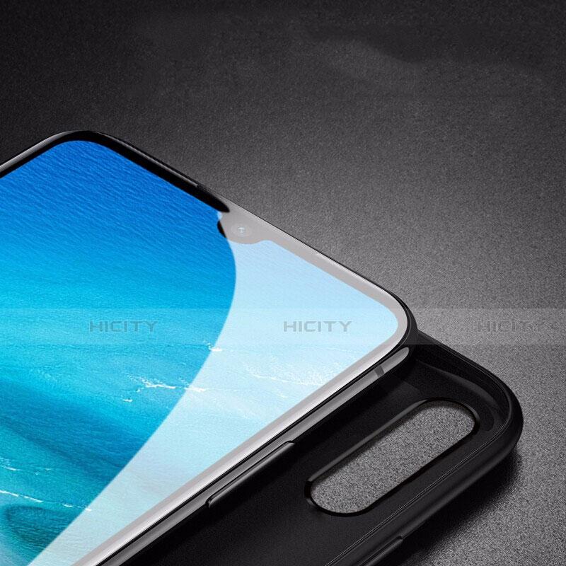 Coque Ultra Fine Silicone Souple S02 pour Huawei Honor 20 Lite Noir Plus