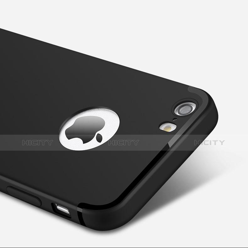 coque ultra fine silicone souple u01 pour apple iphone 5s noir 12551 plus 2