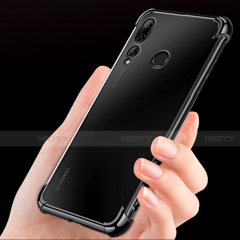 Coque Ultra Fine TPU Souple Housse Etui Transparente H01 pour Huawei Honor 20 Lite Plus