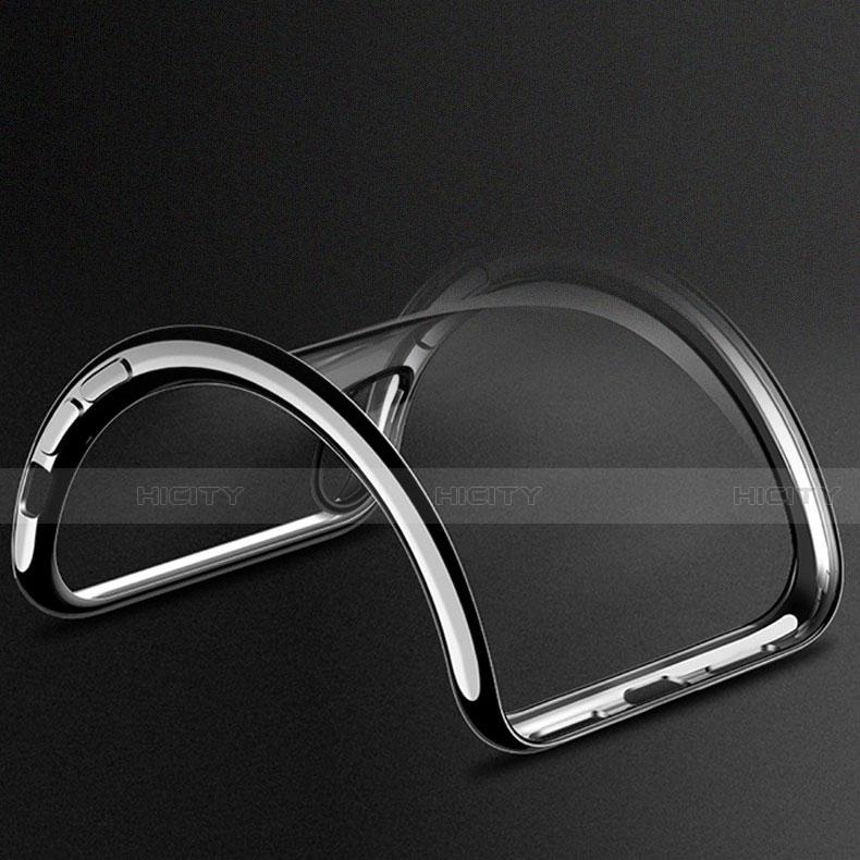 Coque Ultra Fine TPU Souple Housse Etui Transparente H03 pour Apple iPhone 11 Plus