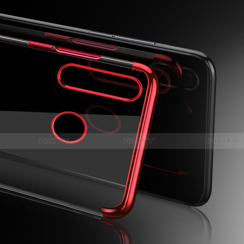 Coque Ultra Fine TPU Souple Housse Etui Transparente H03 pour Huawei Honor 20 Lite Plus