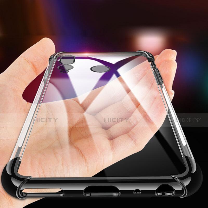 Coque Ultra Slim Silicone Souple Transparente pour Huawei Honor 20 Lite Clair Plus