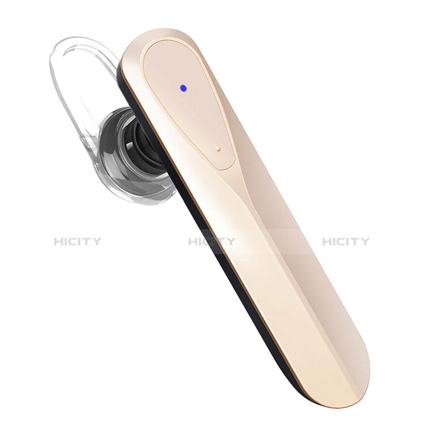 Ecouteur Casque Sport Bluetooth Stereo Intra-auriculaire Sans fil Oreillette H36 Or Plus