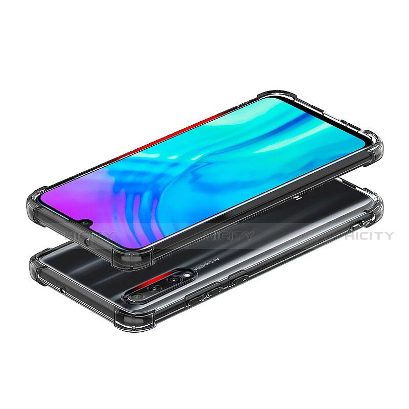 Etui Ultra Fine TPU Souple Transparente T03 pour Huawei Honor 20 Lite Clair Plus