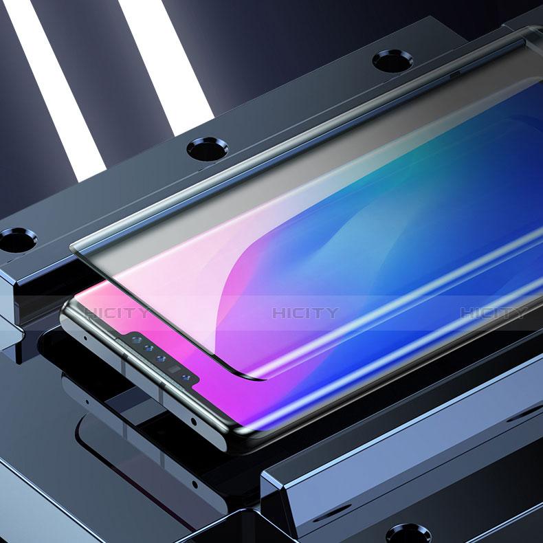Film Protecteur d'Ecran Verre Trempe Integrale F05 pour Huawei Mate 30 Pro Noir Plus