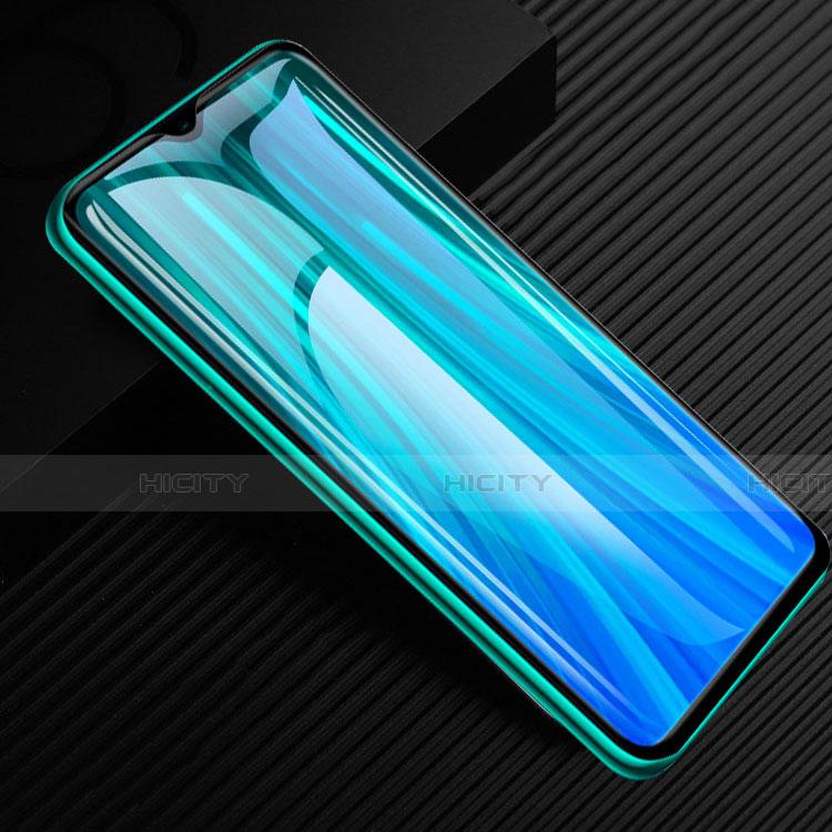 Film Protection Protecteur d'Ecran Verre Trempe Integrale pour Xiaomi Redmi Note 8 Pro Noir Plus