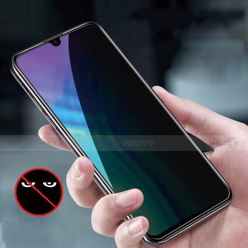 Film Protection Protecteur d'Ecran Verre Trempe Privacy pour Huawei Honor 20 Lite Clair Plus
