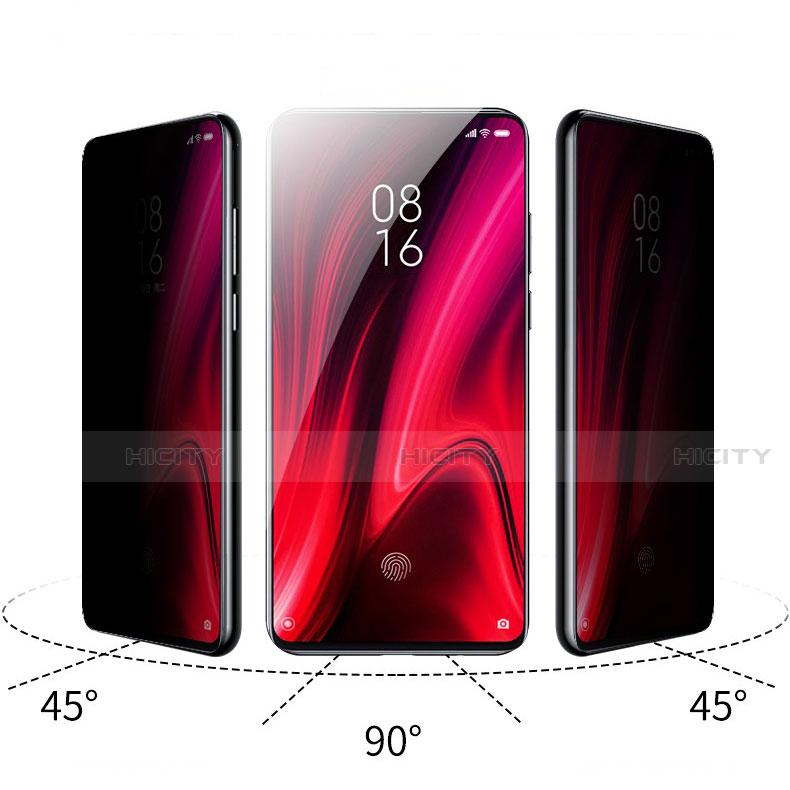 Film Protection Protecteur d'Ecran Verre Trempe Privacy pour Xiaomi Mi 9T Pro Clair Plus
