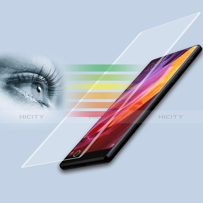 Film Protection Verre Trempe Protecteur d'Ecran T02 pour Xiaomi Mi Mix Clair Plus