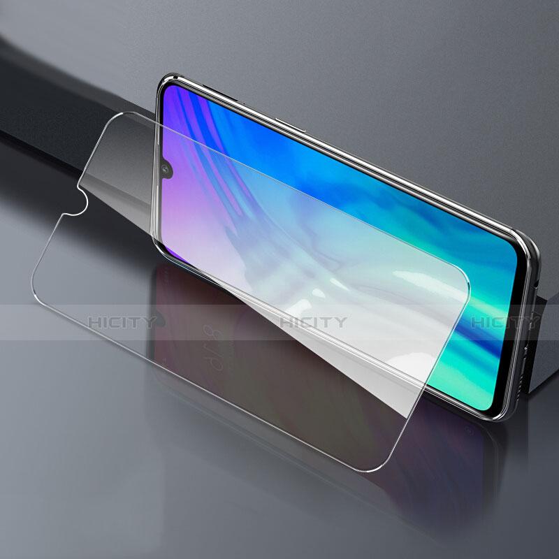 Film Protection Verre Trempe Protecteur d'Ecran T04 pour Huawei Honor 20 Lite Clair Plus