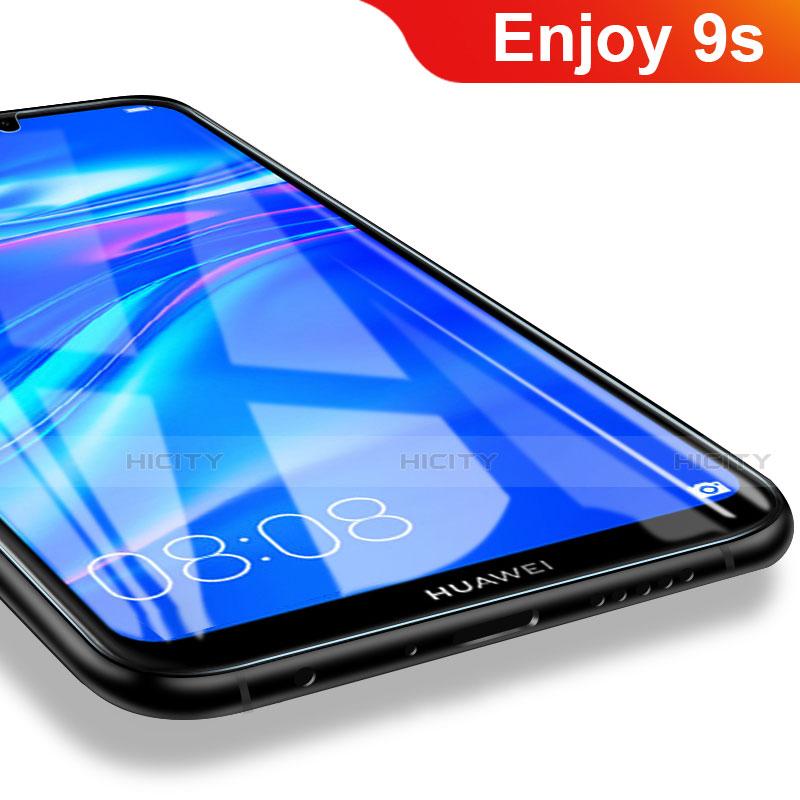 Film Verre Trempe Protecteur d'Ecran T01 pour Huawei Honor 20 Lite Clair Plus