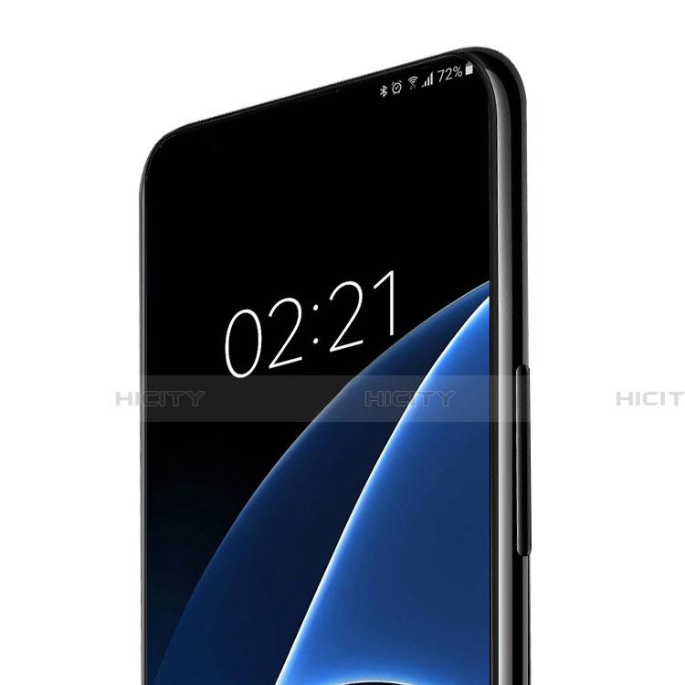 Film Verre Trempe Protecteur d'Ecran T01 pour Samsung Galaxy A80 Clair Plus