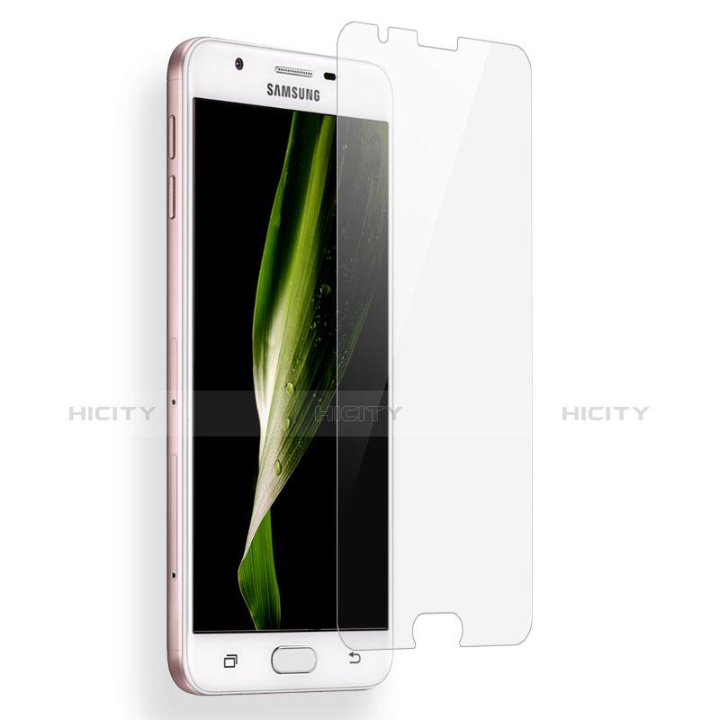Film Verre Trempe Protecteur d'Ecran T02 pour Samsung Galaxy On7 (2016) G6100 Clair Plus