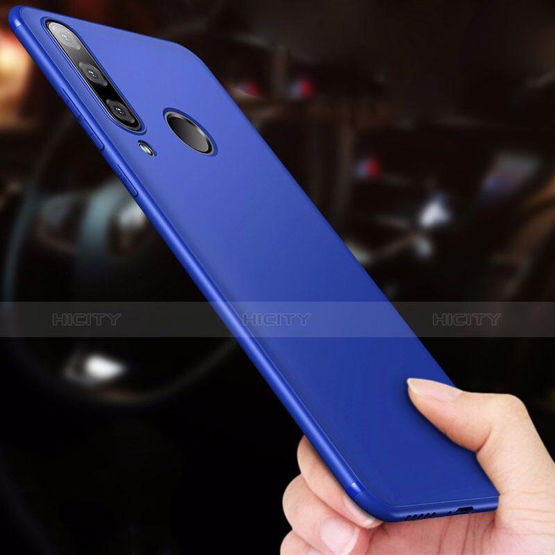 Housse Ultra Fine TPU Souple S03 pour Huawei P30 Lite Bleu Plus