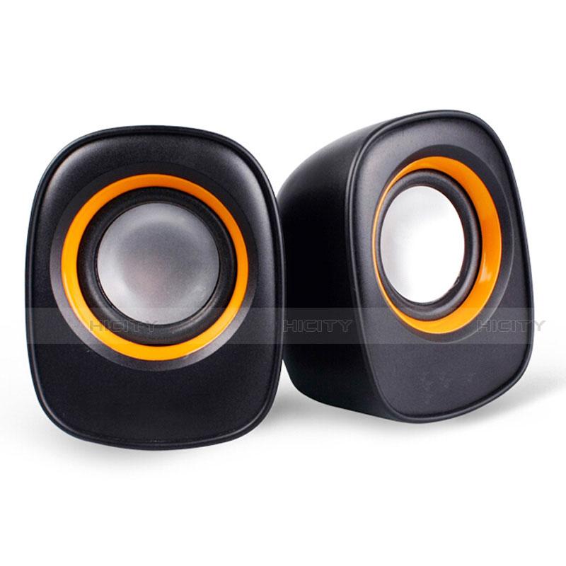 Mini Haut Parleur Enceinte Portable Sans Fil Bluetooth Haut-Parleur K04 Noir Plus