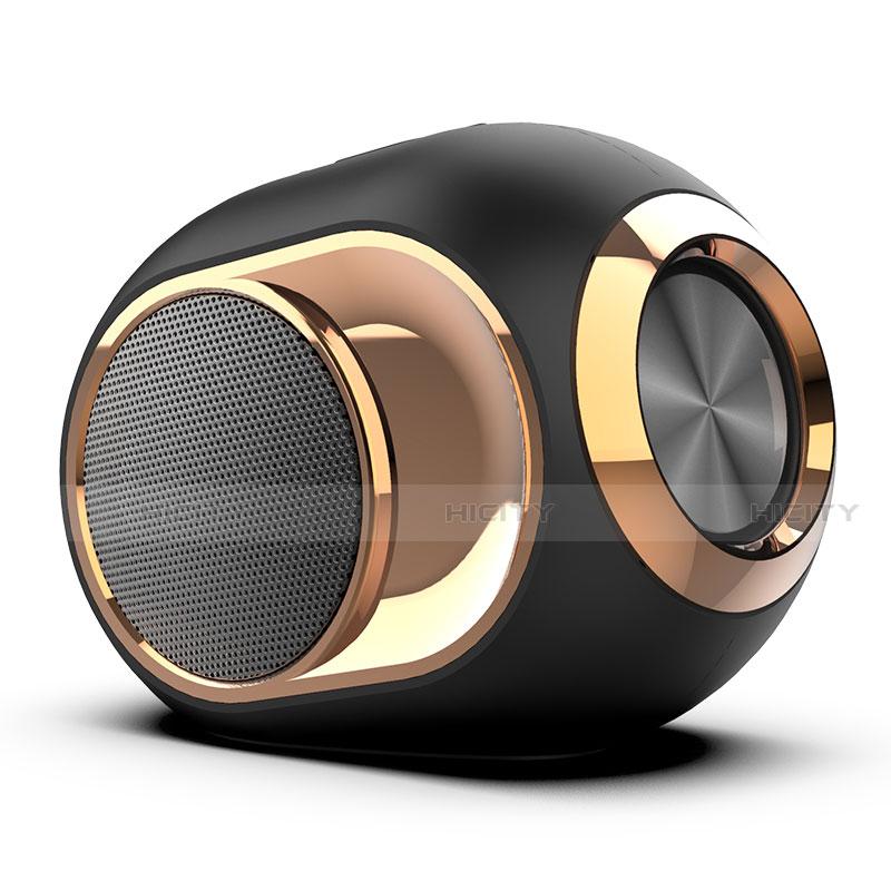 Mini Haut Parleur Enceinte Portable Sans Fil Bluetooth Haut-Parleur K05 Noir Plus