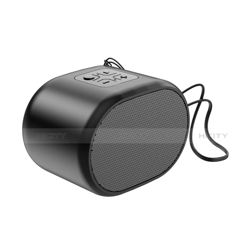 Mini Haut Parleur Enceinte Portable Sans Fil Bluetooth Haut-Parleur K06 Noir Plus