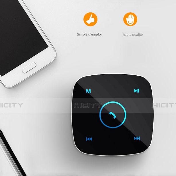 Mini Haut Parleur Enceinte Portable Sans Fil Bluetooth Haut-Parleur S10 Argent Plus