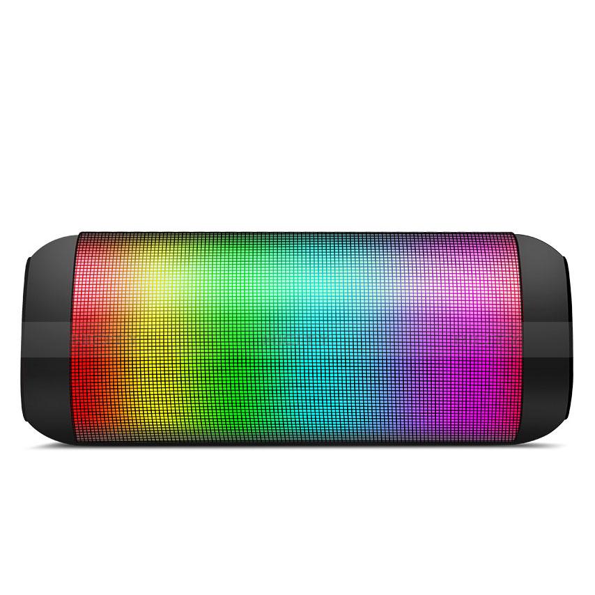 Mini Haut Parleur Enceinte Portable Sans Fil Bluetooth Haut-Parleur S11 Noir Plus