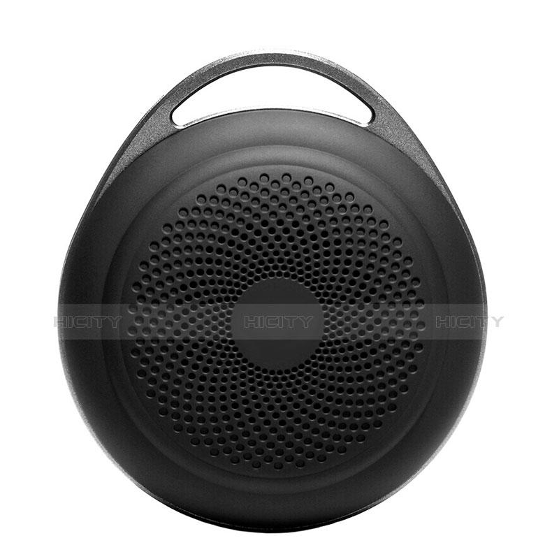 Mini Haut Parleur Enceinte Portable Sans Fil Bluetooth Haut-Parleur S20 Noir Plus