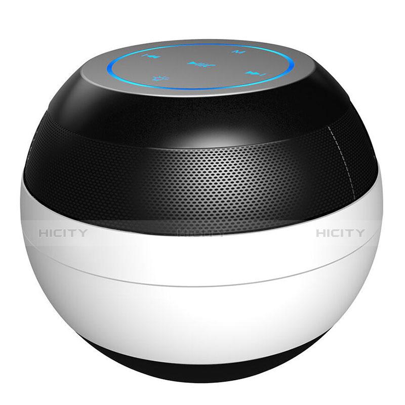 Mini Haut Parleur Enceinte Portable Sans Fil Bluetooth Haut-Parleur S22 Noir Plus