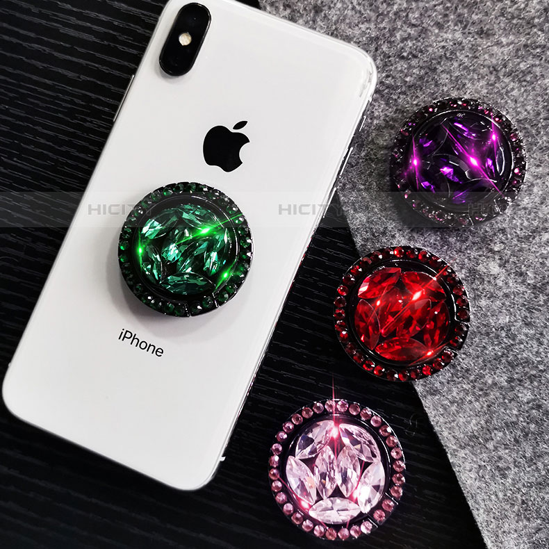Support Bague Anneau Support Telephone Universel S16 Plus