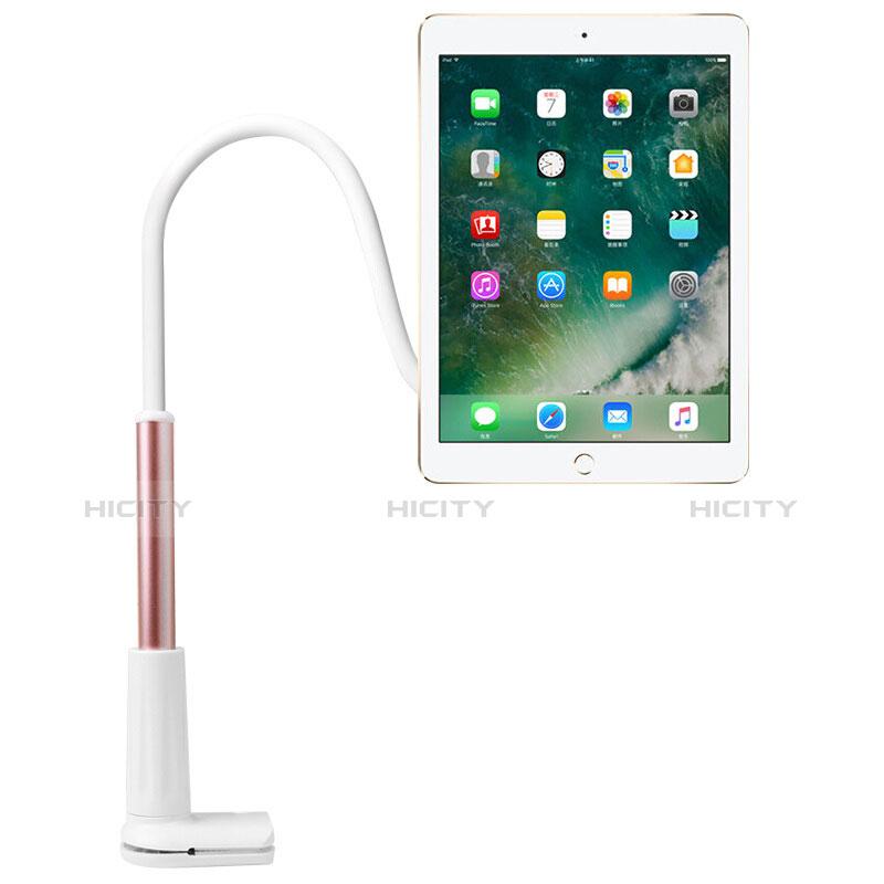 Support de Bureau Support Tablette Flexible Universel Pliable Rotatif 360 T32 pour Huawei MatePad 10.4 Or Plus