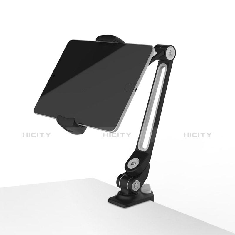 Support de Bureau Support Tablette Flexible Universel Pliable Rotatif 360 T43 pour Samsung Galaxy Tab Pro 12.2 SM-T900 Noir Plus