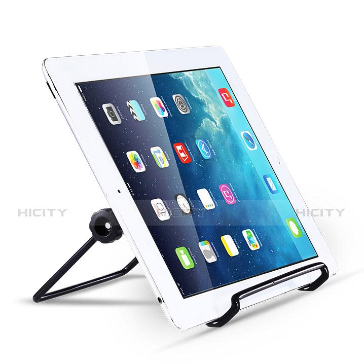 Support de Bureau Support Tablette Universel T20 pour Huawei MatePad 10.4 Noir Plus
