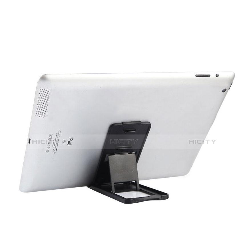 Support de Bureau Support Tablette Universel T21 pour Huawei MatePad 10.4 Noir Plus