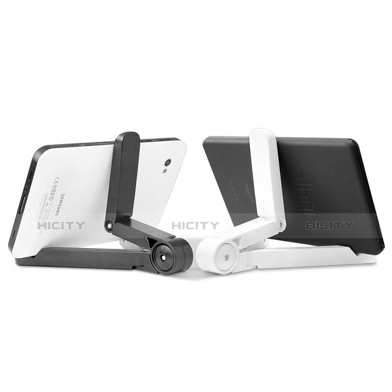 Support de Bureau Support Tablette Universel T23 pour Huawei MatePad 10.4 Blanc Plus