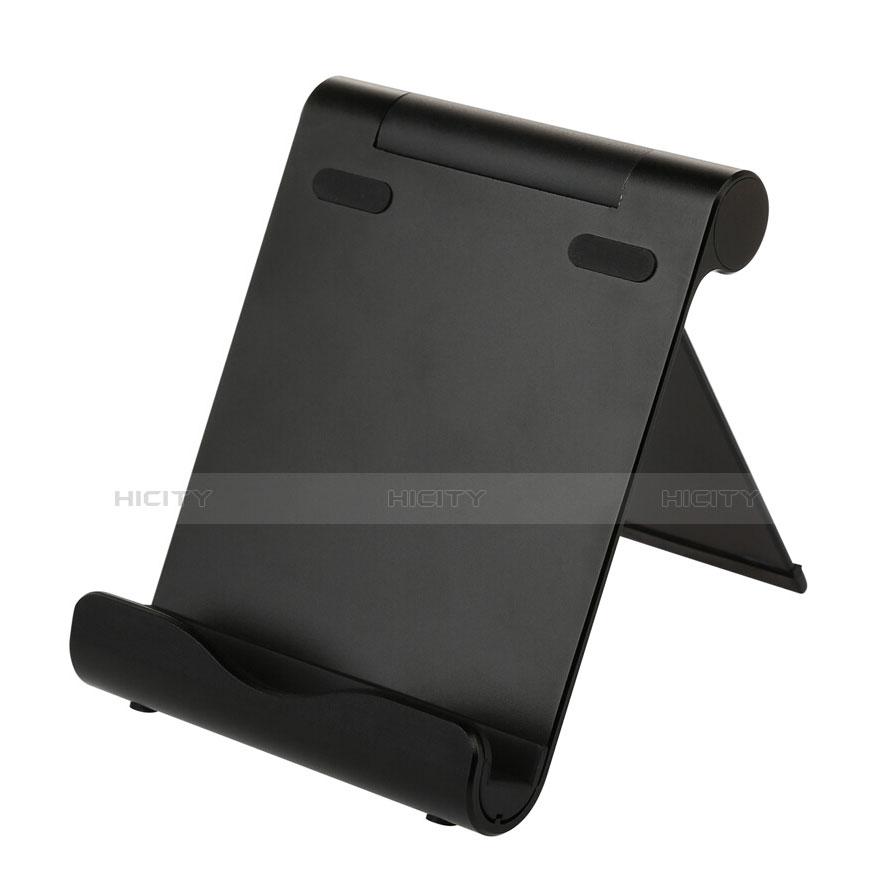 Support de Bureau Support Tablette Universel T27 pour Huawei MatePad 10.4 Noir Plus
