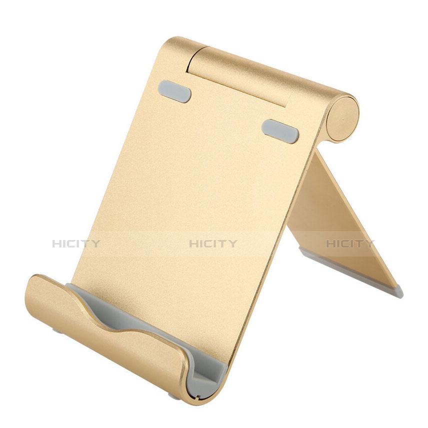 Support de Bureau Support Tablette Universel T27 pour Huawei MatePad 10.4 Or Plus