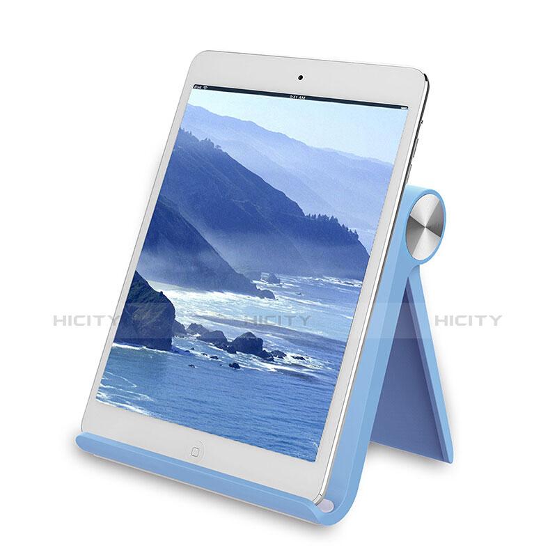Support de Bureau Support Tablette Universel T28 pour Huawei MatePad 10.4 Bleu Ciel Plus