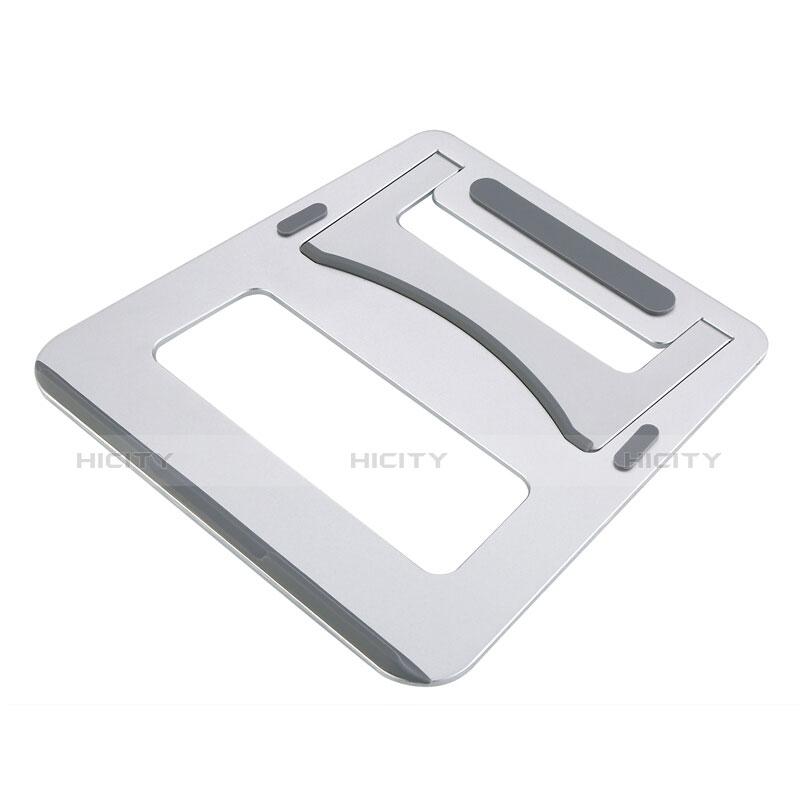 Support de Carnet Support Portable Universel pour Apple MacBook Pro 13 pouces Retina Argent Plus