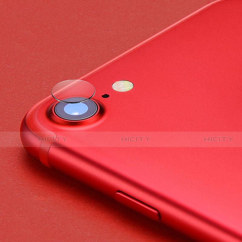 Verre Trempe Protecteur de Camera F16 pour Apple iPhone 7 Clair Plus