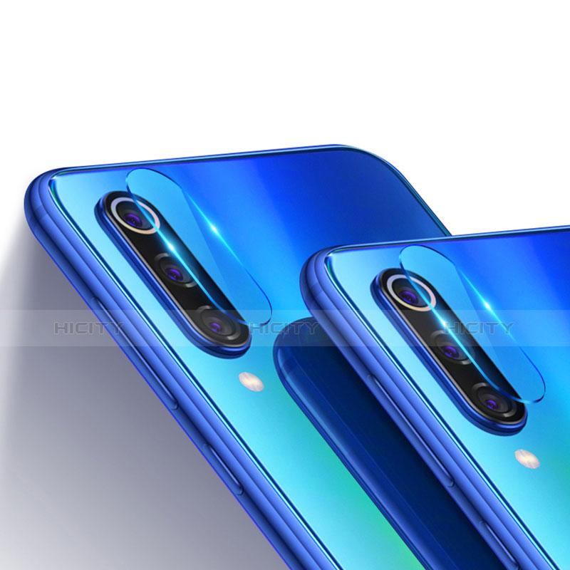 Verre Trempe Protecteur de Camera Protection C01 pour Xiaomi Mi 9 SE Clair Plus
