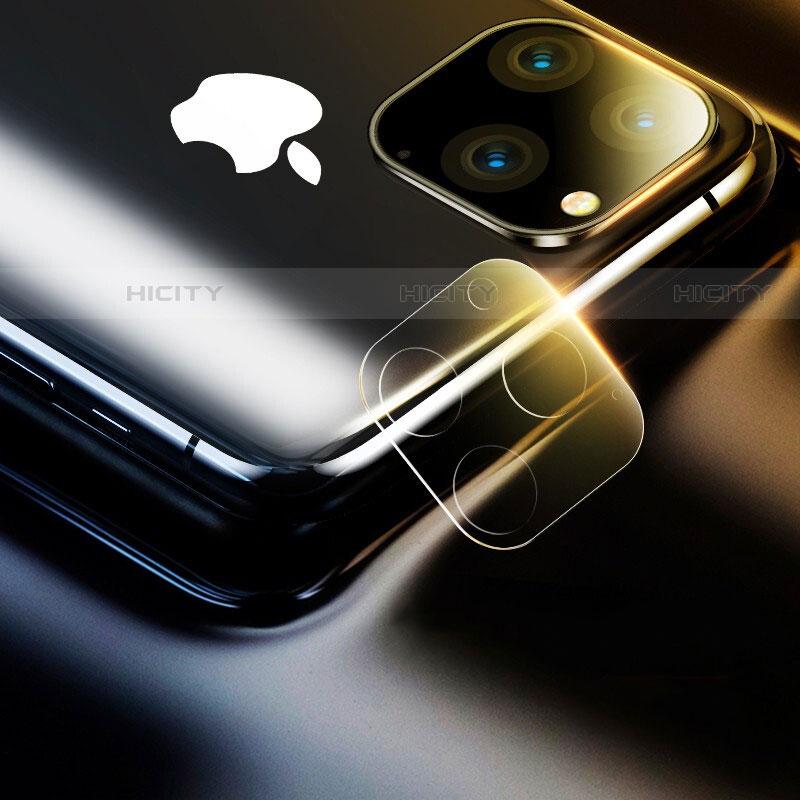Verre Trempe Protecteur de Camera Protection pour Apple iPhone 11 Pro Clair Plus