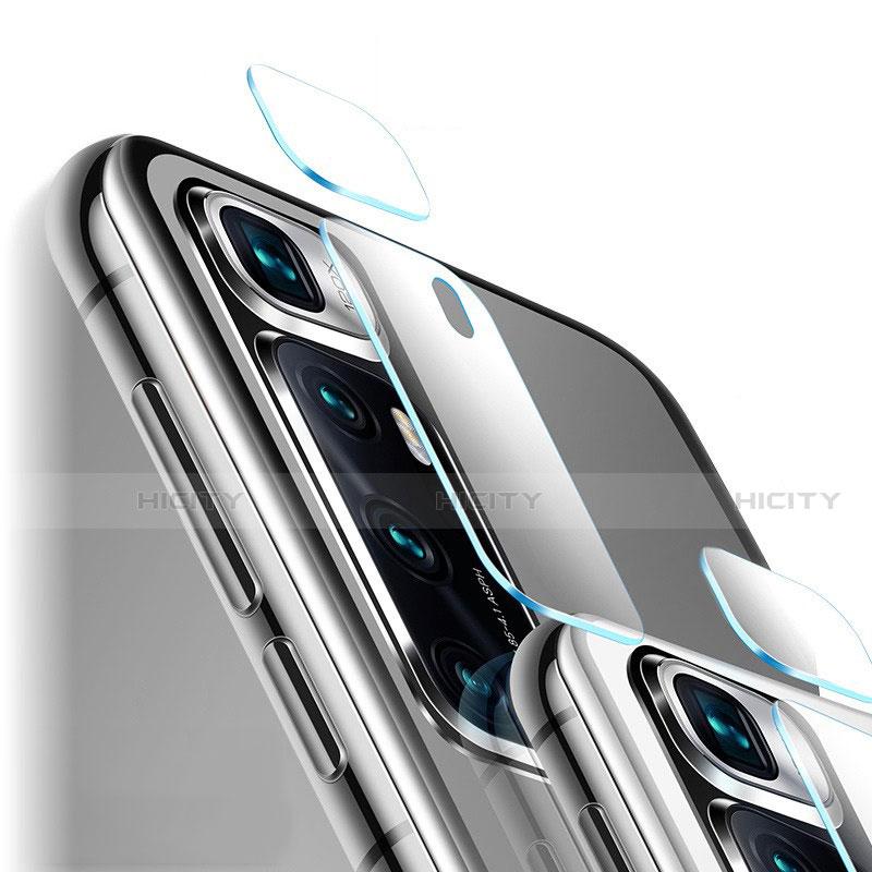 Verre Trempe Protecteur de Camera Protection pour Xiaomi Mi 10 Ultra Clair Plus